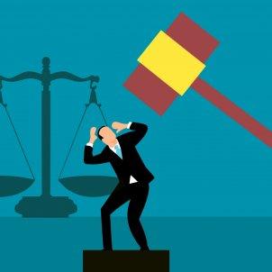 Sentència Justícia (Mohamed Hassan)