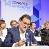 Mariano Rajoy Congres Laura Gómez