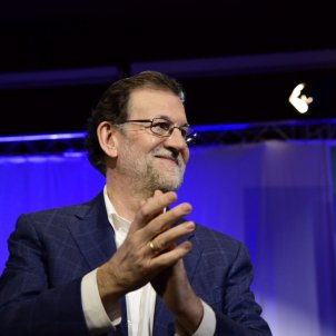 Mariano Rajoy - Laura Gómez