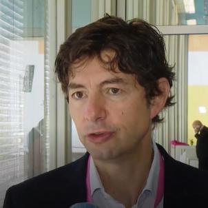 Christian Drosten Deutsche Welle