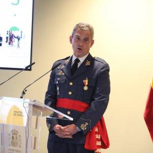 Miguel Ángel Villarroya / Europa Press
