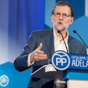 Clausura 14 Congrés del PP a Barcelona - Laura Gómez
