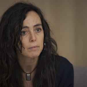 Monica Roca Cabra de Barcelona - Sergi Alcazar
