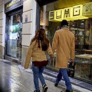 Madrid restricciones Covid toque queda EP