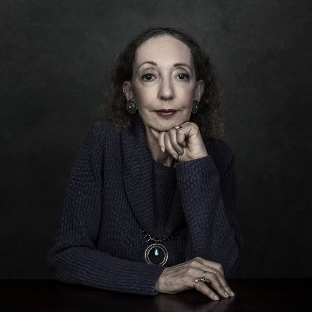 Joyce Carol Oates ACN