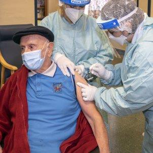 EuropaPress 3525742 vacunas residencias vacunacion