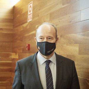 EuropaPress Juan Carlos Campo