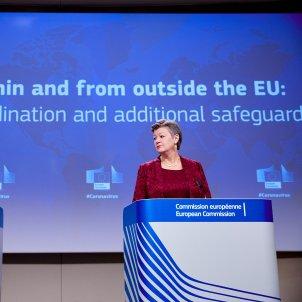 @EC AVService UNIO EUROPEA