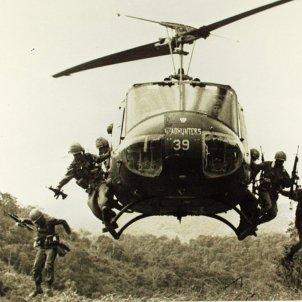 guerra vietnam pixabay