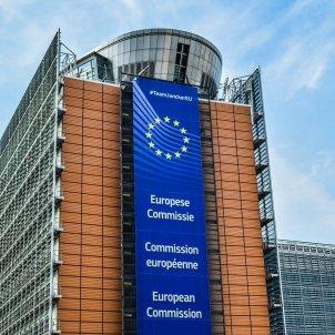 bélgica Comisión Europea -Pixabay