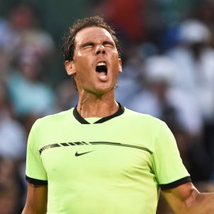 Rafa Nadal Masters 1.000 Miami Tennis Efe