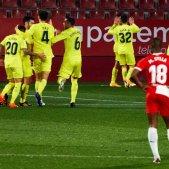 Girona Villarreal EFE