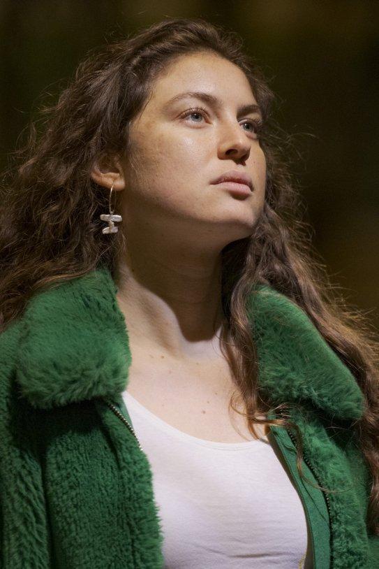 Ariana Abecasis music cantante - Sergi Alcazar