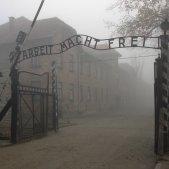 campo concentracion auschwitz efe