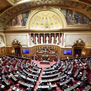 senado frances francia - europa press