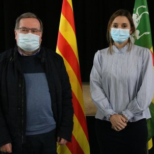 Francesc Juzgado Casandra García - ACN