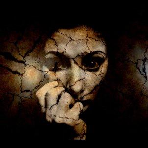 Por desesperació Miedo desesperación (Gerd Altmann)