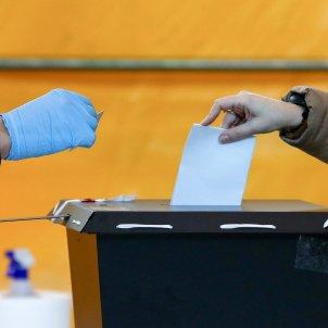 eleccions portugal   EFE