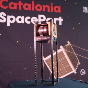Nanosatèl·lit de la firma Open Cosmos / ACN