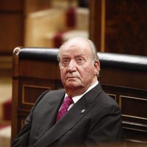 Juan Carlos I / EP