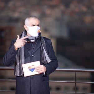 Candidato cs carlos carrizosa eleccions catalunya 14f - MARC BRUGAT / EUROPA PRESS