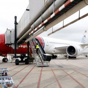 Boeing 787 ACN