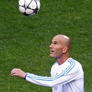 Zidane previa final champions