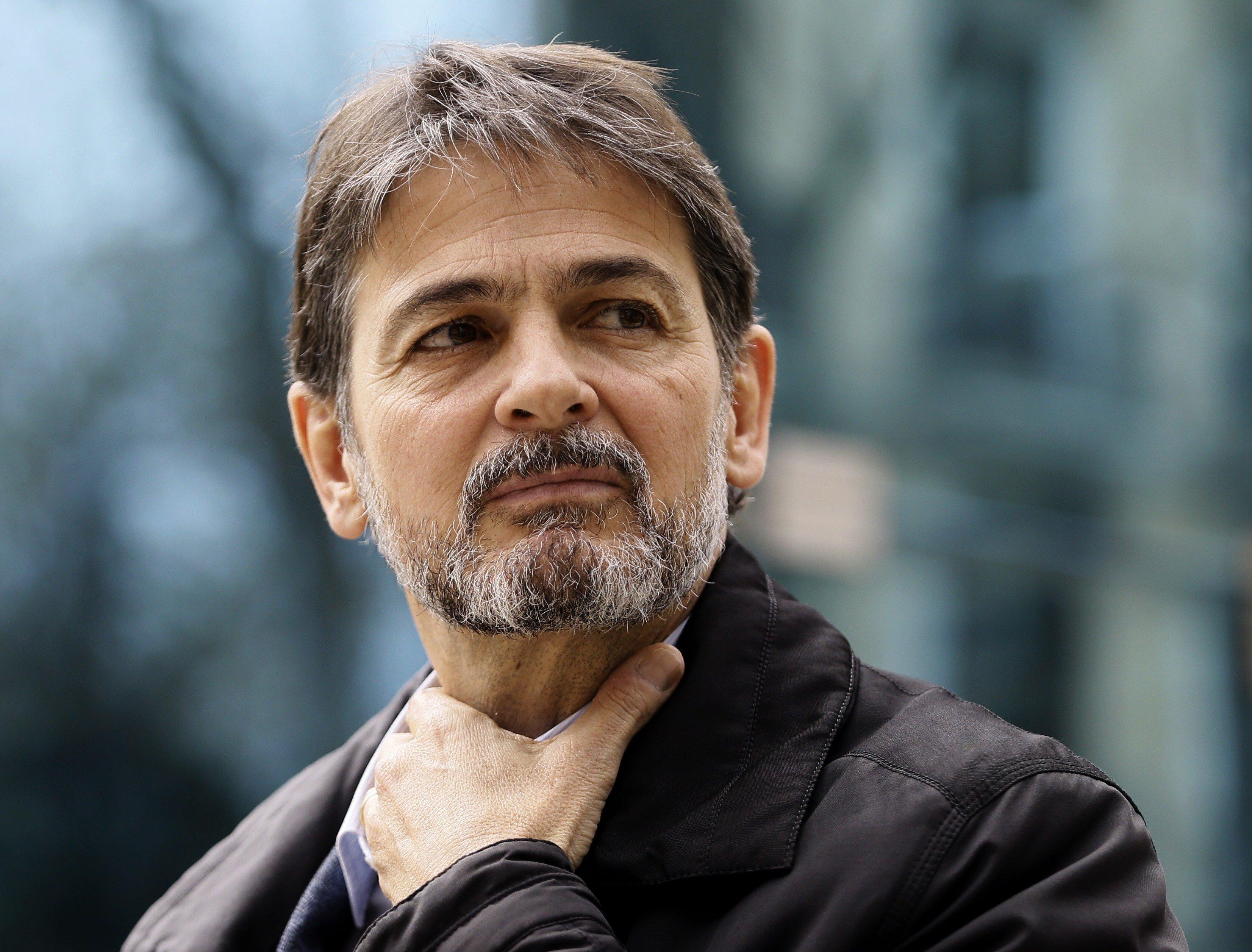 Oriol Pujol declarar audiència nacional / EFE