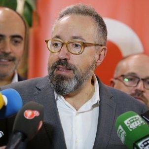 Juan Carlos Girauta / EuropaPress