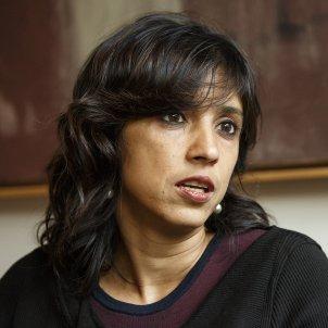 Rohini Pande - Sergi Alcàzar