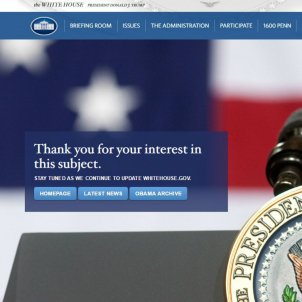 Page Unavailable   whitehouse
