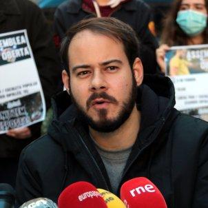 Pablo Hasél ACN