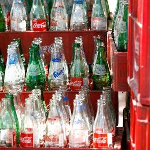 coca cola wikicommons