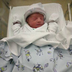 nadço recent nascut ACN