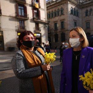 feminisme Aragones, Bassa i Forcadell   Sergi Alcàzar