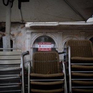 tancament bar i restaurants covid restauració europapress