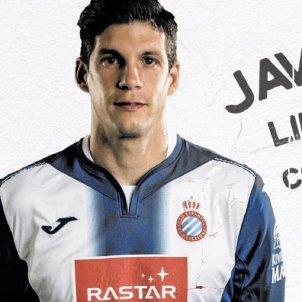 Javi López renovació RCD Espanyol