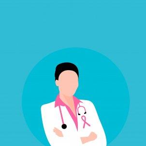 Doctora cáncer