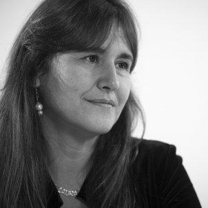 Laura Borras Junts - Sergi Alcàzar