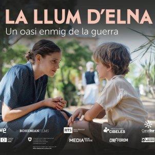 "CINEMA EN VALENCIÀ ""LA LLUM D'ELNA"" 4T I 2N C I 2N F"