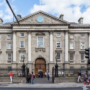 Dublín  Universidad Irlanda /  / Wikimedia Commons Rafesmar