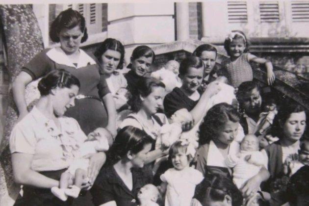La llum d'Elna', cuando nosotros éramos los refugiados