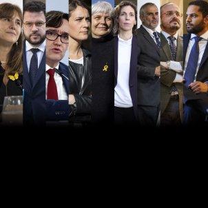 Candidats Eleccions 14-F Parlament - Sergi Alcazar