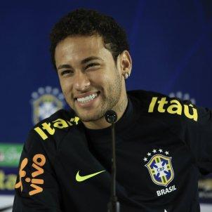 Neymar Brasil Efe