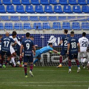 Huesca Real Madrid EFE
