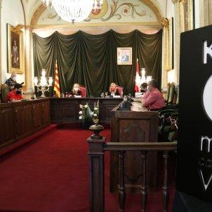 pleno ayuntamiento Valls - ACN