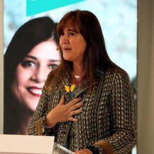 Laura Borras Junts per Catalunya Eleccions ACN