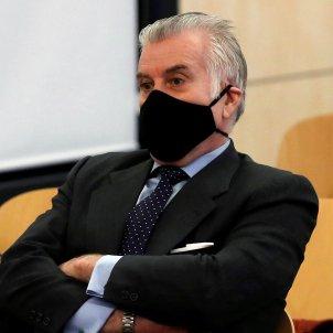 barcenas audiencia nacional judici - EFE Pool
