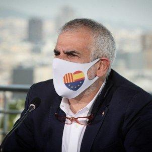 EuropaPress 3552673 candidato cs presidencia generalitat carlos carrizosa