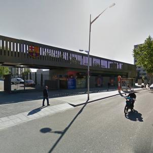 carrer aristides maillol google maps